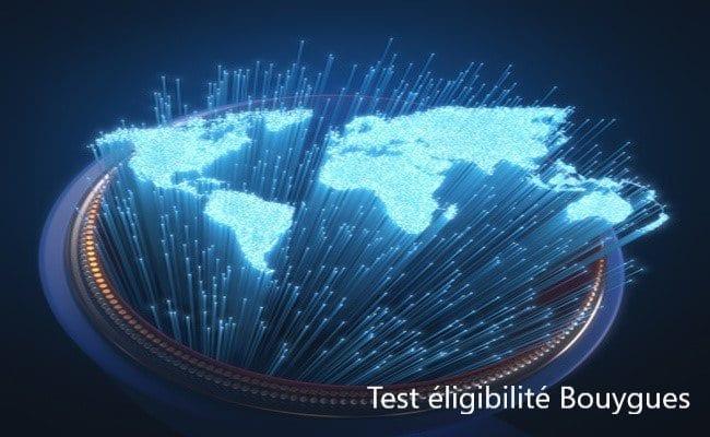 test eligibilite fibre bouygues