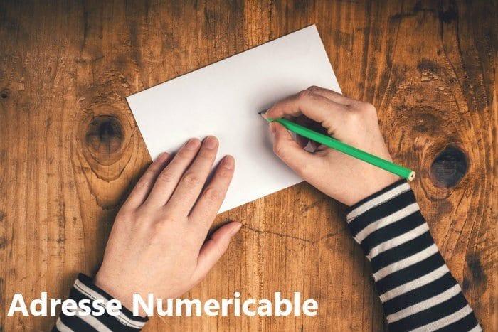 Adresse Numericable Les Coordonnées Pour Contacter Le