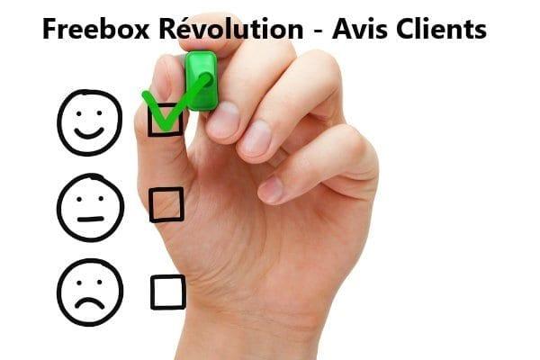 freebox révolution avis