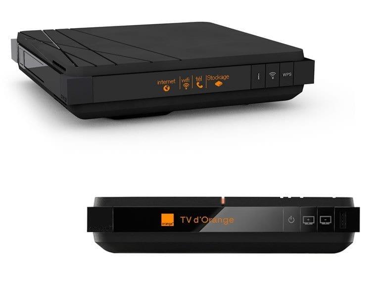 Decodeur Tv Orange Wifi >> Changer Sa Livebox Les Etapes Clefs