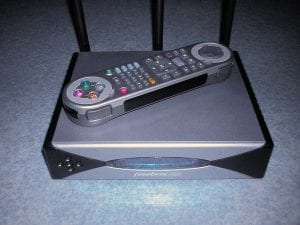 freebox HD