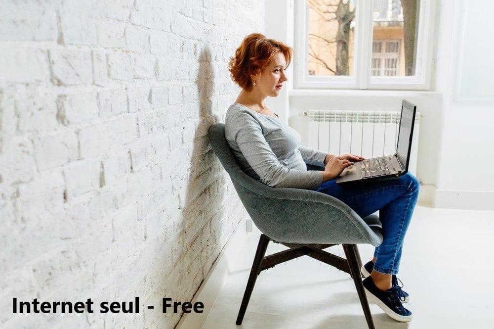 internet seul free