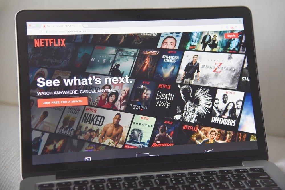 Avez-vous encore une autre question sur Netflix : accès, installation, utilisation.