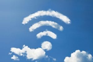 connexion internet wi fi