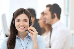 service client Bouygues pro