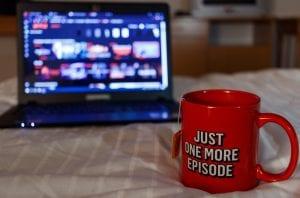 Netflix sur bbox