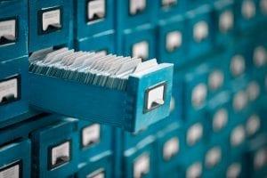 inventaire données personnelles