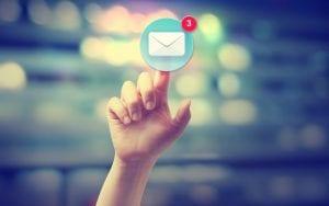 sosh par mail