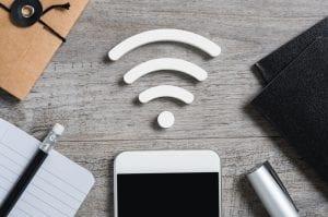 Wifi publique