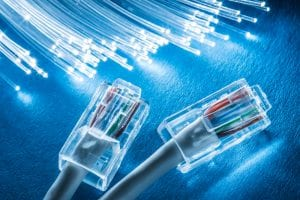 fibre optique sfr