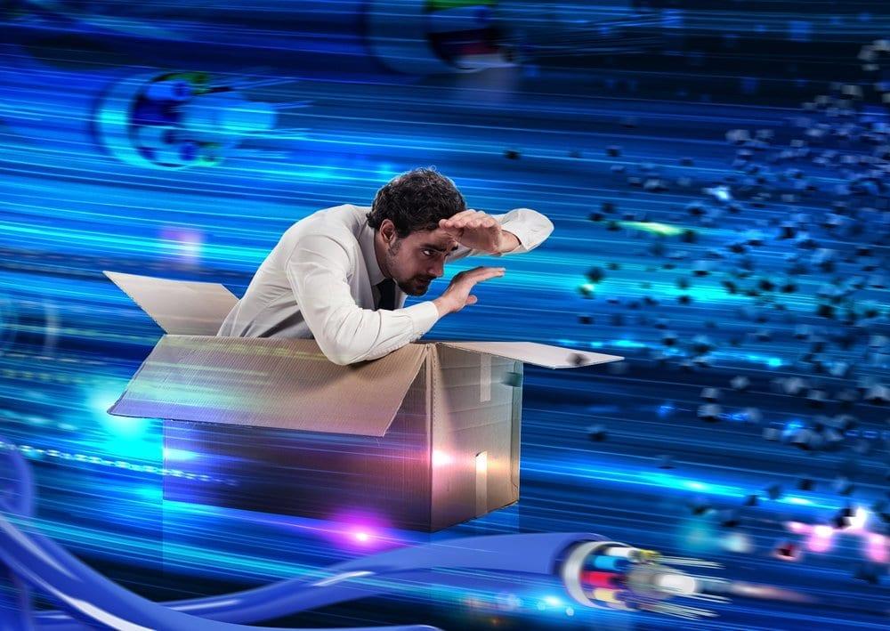 test débit internet adsl ou fibre