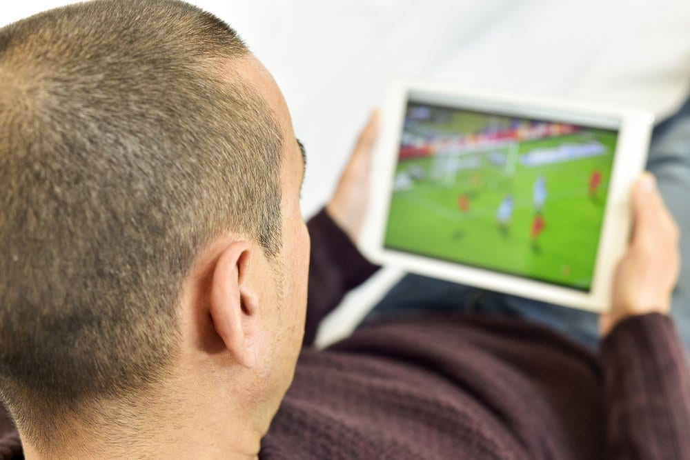 beIN Sports Connect tablette