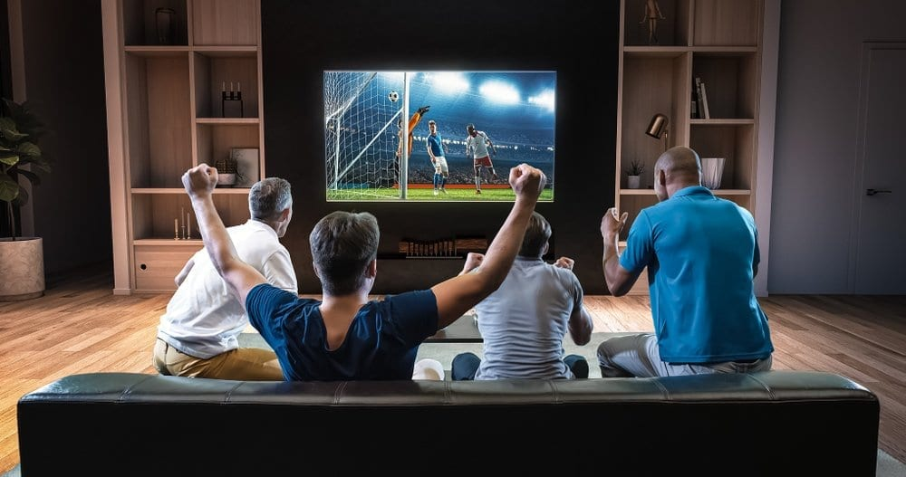 canal + & les chaines sports