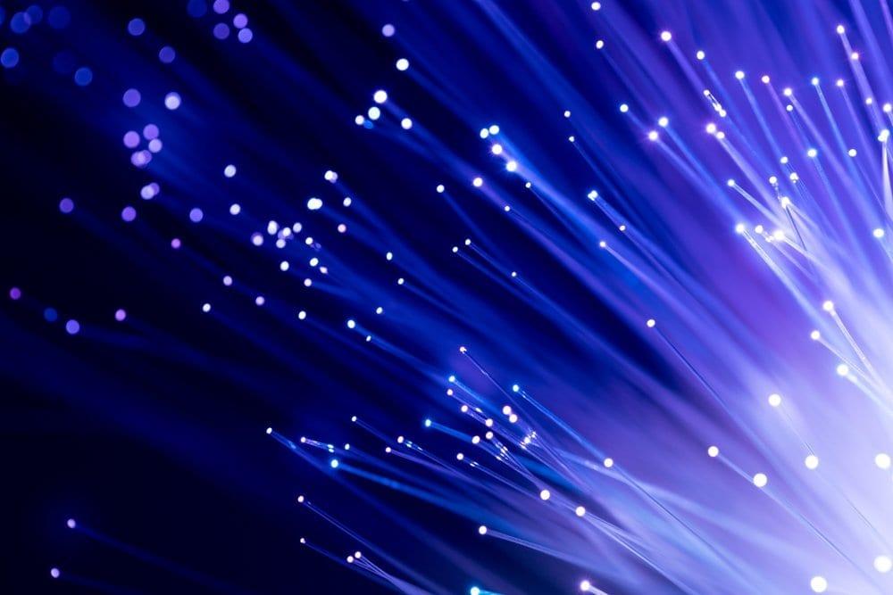 connexion fibre optique