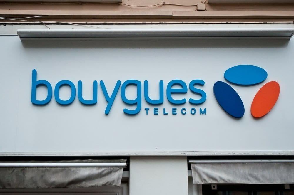 Bouygues Paris 17 Box Internet Fibre Et Adsl