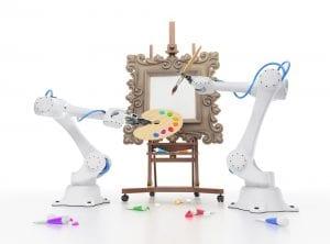 futur de l'art