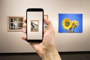 réalité augmentée musée