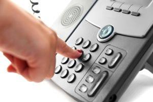 Contacter SFR téléphone