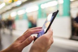 comparatif réseau mobile métro