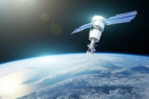 accès internet satellite