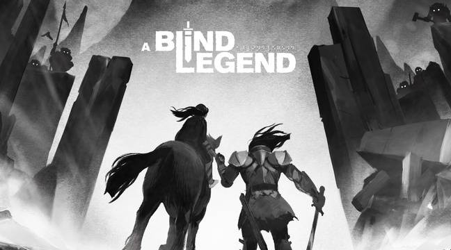 jeu a blind legend