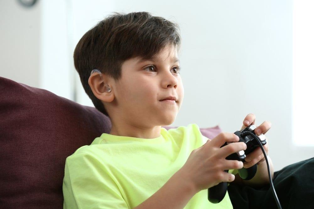 stéphane laurent handicap jeu vidéo