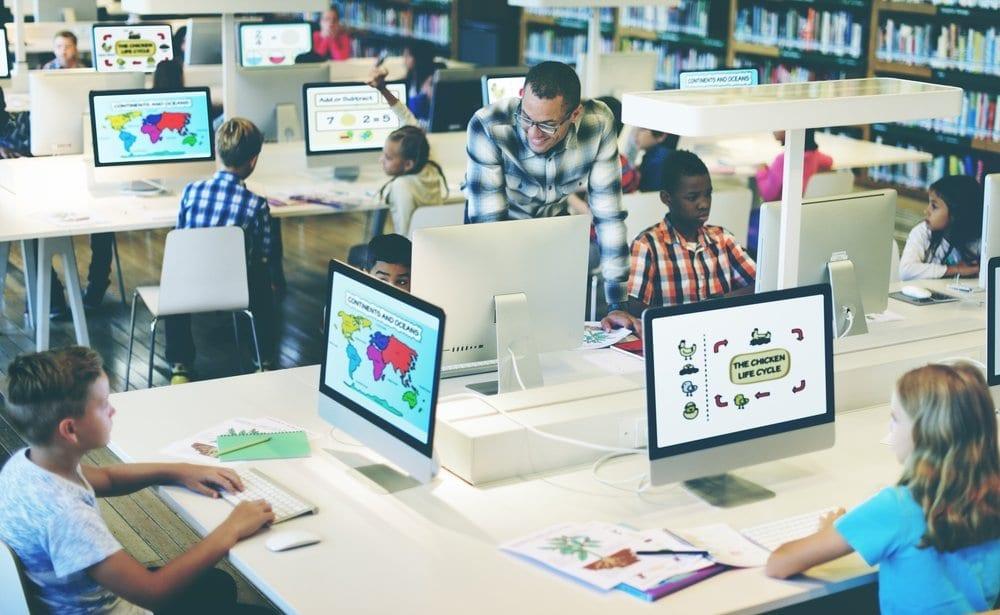 outils numériques éducation