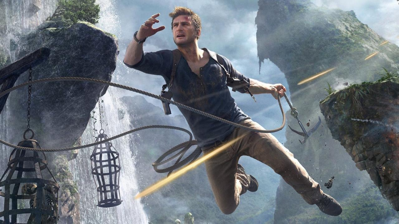 accessibilité uncharted