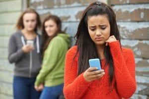 Harcèlement scolaire et cyber-harcèlement