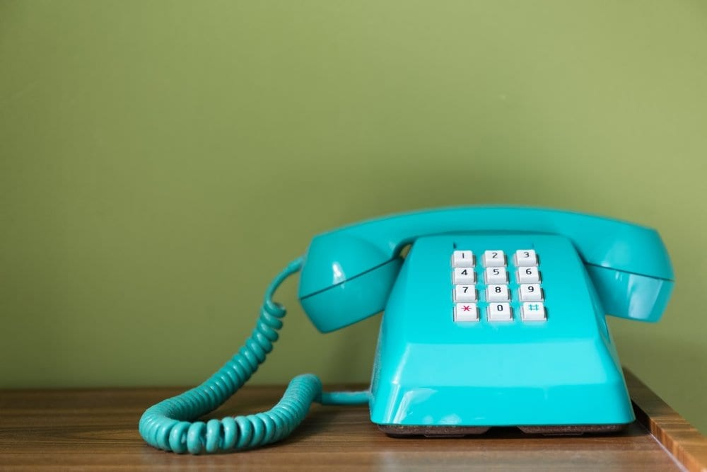 réduction sociale téléphonique
