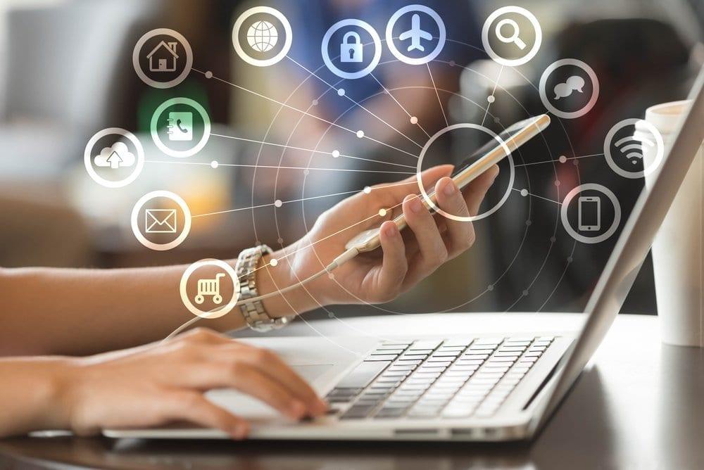 Réseau Internet ADSL et FTTH