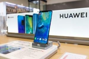 Cdiscount Mobile Huawei