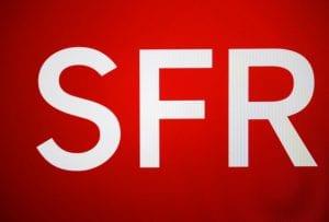 forfait mobile promo SFR
