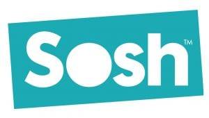 promo forfait mobile Sosh