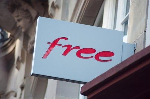 free forfait 60Go
