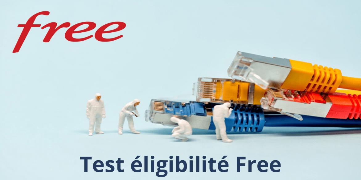 Test éligibilité Free