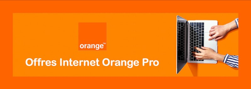 offres internet orange pro